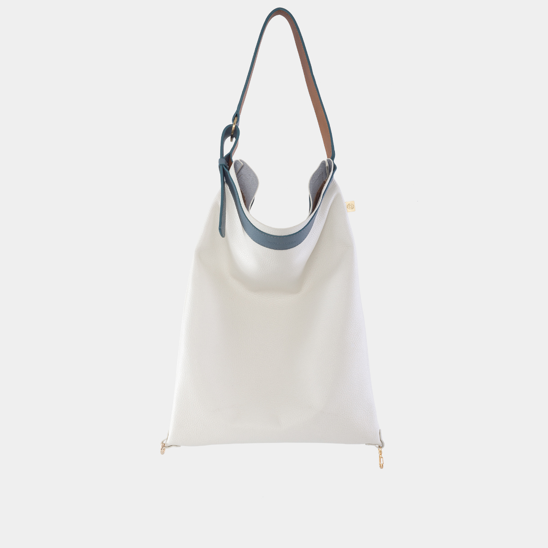 bolso doble noralozza