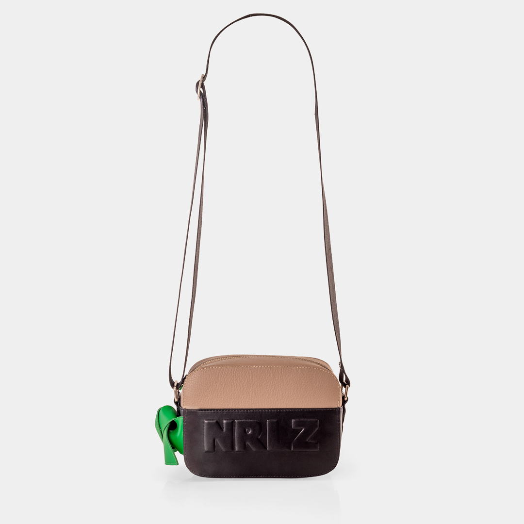 Bolso Camera Bag Nora Lozza